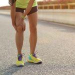 """""""Eurovaistinės"""" tyrimas: 65 proc. žmonių bėgant skauda kurią nors kūno vietą"""